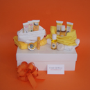 New baby gift baskets UK, new baby gifts UK, gift baskets for new babies, new baby congratulations gift basket, presents for babies, new born baby presents delivered
