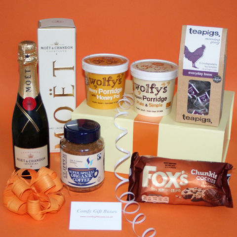 91dc0a15f8b7 First Morning Champagne Housewarming Gift Hamper
