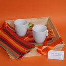 Guzzini mugs moving house gifts, moving to a new home gifts UK, housewarming gift ideas UK