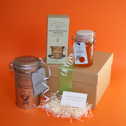 Comfy New Home Gift Boxes | Housewarming gift ideas UK ...