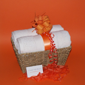 Housewarming gifts, housewarming bath towels presents, housewarming gift ideas UK, housewarming gifts delivered