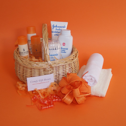 Comfy New Mum Gifts Uk New Mums Pamper Gift Baskets