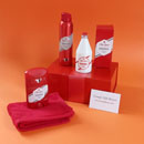 Old Spice pamper Gift for men, gifts with Old Spice with UK delivery, pampering gifts for boys