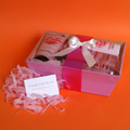 Gift ideas for girls UK, pink gifts for her, gift ideas UK