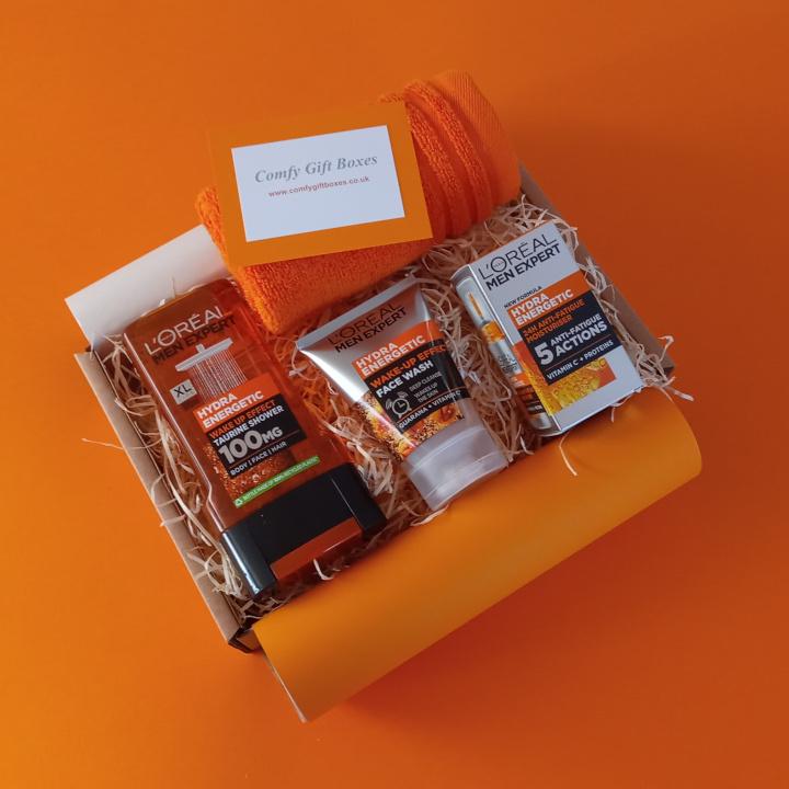 38b1e01cb7463 Morning energising gifts for boyfriend