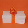 Wrapped housewarming new home gifts UK, get well gifts online